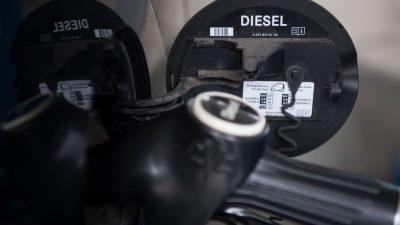 """Die Rückkehr des Diesels: """"Der Diesel ist noch lange nicht tot"""""""