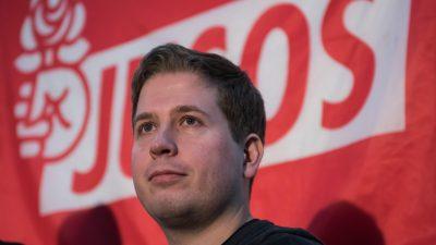 Die SPD und ihre radikaleren Jusos: Viel Frust und kaum gemeinsame Antworten