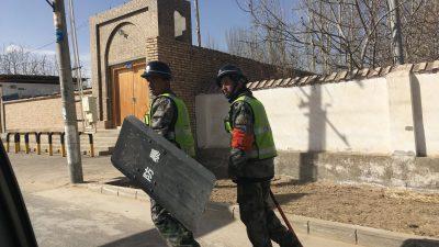 Debatte im Bundestag: China – Konzentrationslager, Organraub und Bevölkerungsaustausch bei den Uiguren