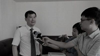 Chinesischer Transplantationsexperte wegen vermuteter Beteiligung am Organraub von Israel-Konferenz ausgeschlossen