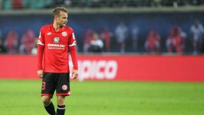 1. Bundesliga: Mainz gewinnt in Düsseldorf