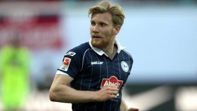 2. Bundesliga: Bielefeld in Paderborn unentschieden