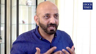 Der ganz normale Moscheen-Wahnsinn: Exklusiv-Talk mit Undercover-Reporter Shams ul-Haq (Teil 1)
