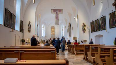 """Hauptfeind """"Populismus"""": Katholische Kirche in Deutschland wettert weiter gegen die AfD"""