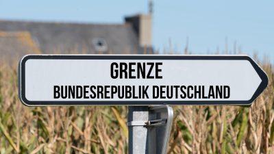 Razzia bei den Schleuser-Clans – GSG 9 im Einsatz – Untreuer Botschaftsmitarbeiter weiterhin flüchtig