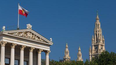 Österreich: Schwarz-Grün ist kein Selbstläufer – Wahlen in Wien werfen Schatten voraus