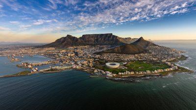 Südafrika: Nicht für Weiße – Programm gegen Jugendarbeitslosigkeit erntet Vorwürfe inverser Apartheid