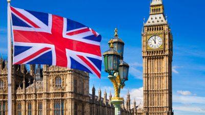 Einwanderungsreform in Großbritannien: Mindesteinkommen von 30 000 Pfund – nur noch Qualifizierte dürfen bleiben