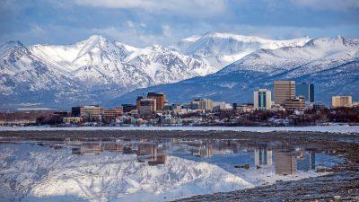 Starkes Erdbeben erschüttert Süden Alaskas – Stromausfälle, Flughafen kurzzeitig geschlossen
