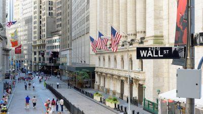 Berater im Weißen Haus an die Wall Street: Haltet euch aus den China-Verhandlungen heraus