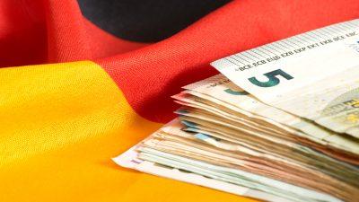 Wirtschaftsjournalist: Ein Gelbwestenprogramm für Deutschland 2019