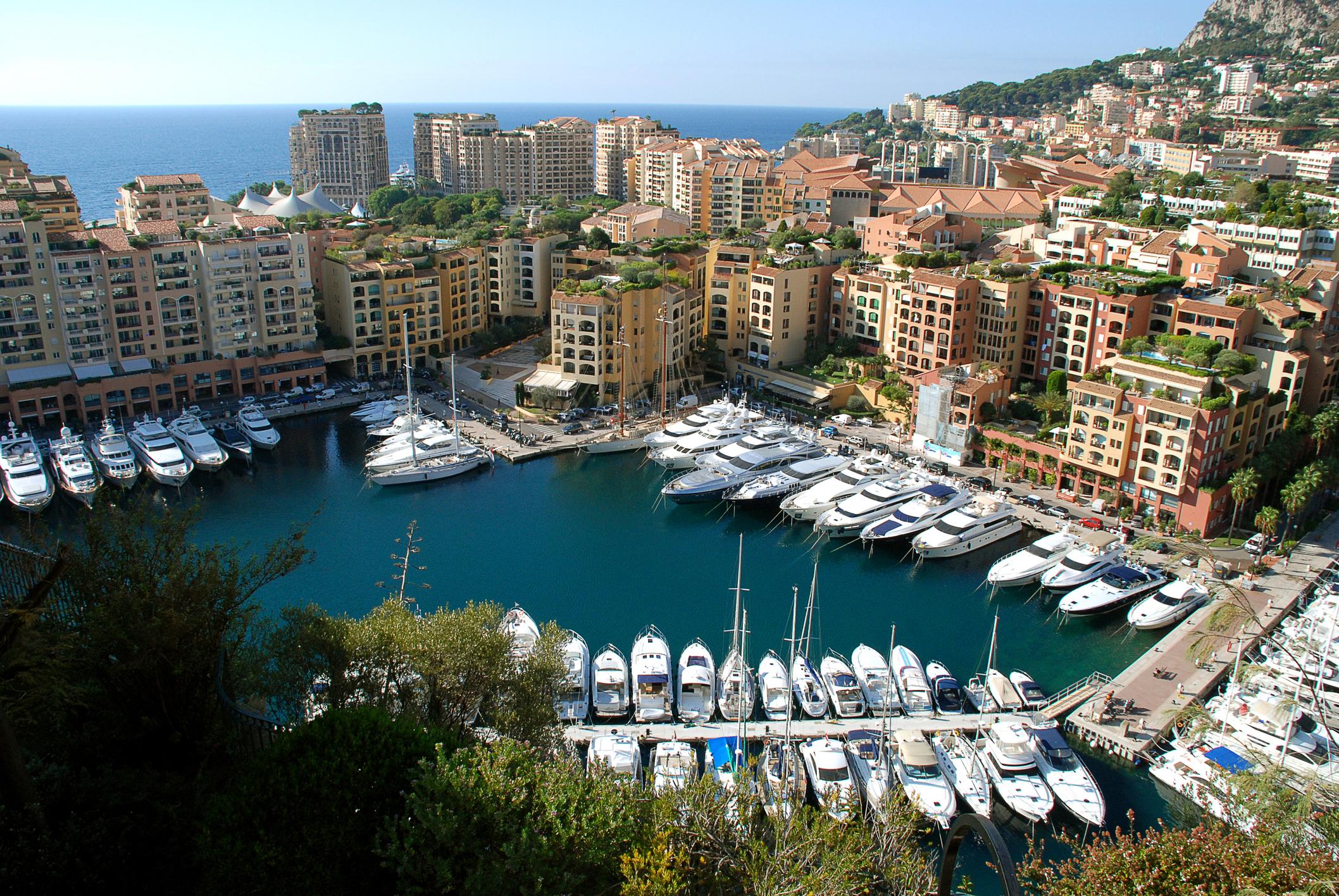 Sotheby's verkauft geschichtsträchtige Villa in Monaco zum Rekordpreis