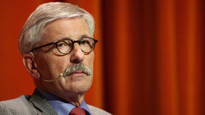 Jürgen Fritz:  Werden die Linksradikalen die SPD zerstören oder Deutschland und die EU?