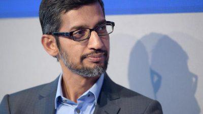 Googles Suchergebnisse zu Amokläufen in Dayton und El Paso zeigen bevorzugt politisch linke Medien an