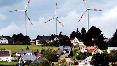 Ökostrom-Anteil klettert auf 38 Prozent