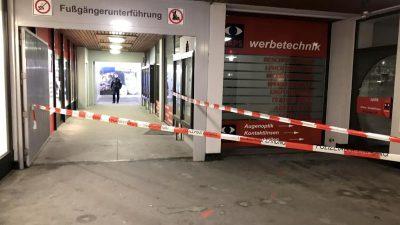 Maurice, 15, totgeschlagen in Passau – Prozess gegen sechs Tatbeteiligte beginnt