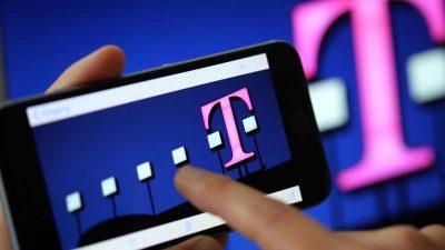Kein Risiko: Telekom trennt sich von Huawei-Komponenten im Kernnetz