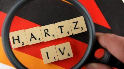 Die SPD und das Unwort: Was tun mit Hartz IV?