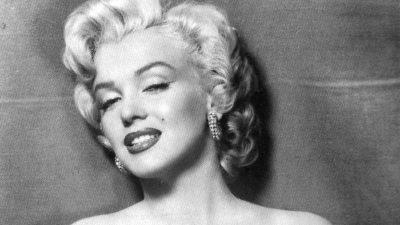 Ford-Cabrio von Marilyn Monroe versteigert