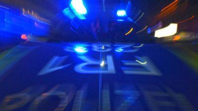 München: Frauen-Mord im Hochhaus – 21-Jährige ging zu letzer Aussprache – Ex-Freund verhaftet