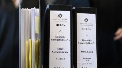 NGOs und Deutsche Umwelthilfe: Wie man Politik an den Parlamenten vorbei macht