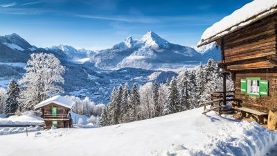 Meine Berge und ich – Von Renate Lilge-Stodieck