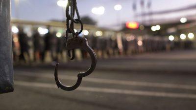 Sexueller Missbrauch einer 12-Jährigen in Stralsund – Zweiter syrischer Tatverdächtiger festgenommen