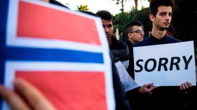 Mord an Rucksacktouristinnen in Marokko: Schweizerisch-spanischer Doppelstaatsbürger festgenommen