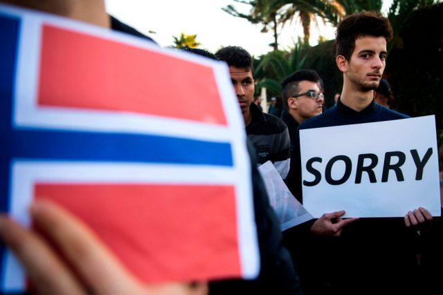 Mord An Rucksacktouristinnen In Marokko Schweizerisch Spanischer