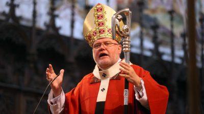 """Führende Persönlichkeiten der Katholischen Kirche warnen vor """"rechtsnationaler Unterwanderung"""""""