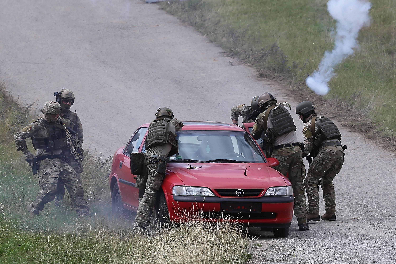 Vorwürfe gegen Bundeswehr-Elitetruppe KSK: Staatsanwaltschaft ermittelt