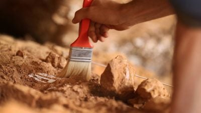 Älteste archäologische Funde Nordafrikas entdeckt