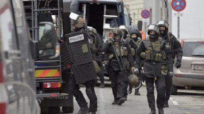 Raubüberfall auf Klosterkirche in Wien: Fünf Ordensbrüder verletzt