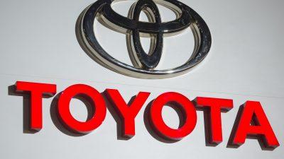 """""""Wir haben nie etwas gegen den Diesel getan"""": Toyota beendet Zusammenarbeit mit der Deutschen Umwelthilfe"""