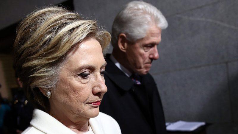 """""""Ernsthafte Morddrohungen erhalten"""": Clinton-Kritiker Sign tot in Alabama aufgefunden"""
