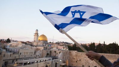 Palästinenser feuern wieder drei Raketen auf Israel ab