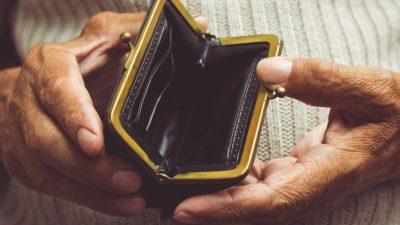 """Falsches Signal gegen """"Gier der Finanzmärkte"""": Caritas-Pensionskasse erwirtschaftet zu geringe Erträge"""