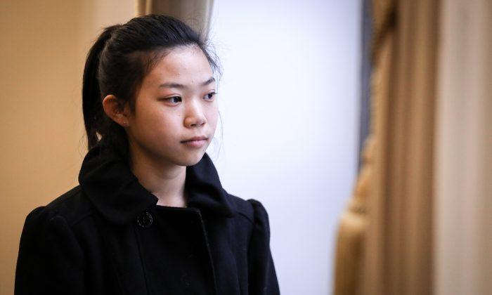 """Von der KP-China verfolgt: """"Sie zogen mir die Kleidung aus, zogen mir die Haut mit einem Schäler ab und sprühten Salzwasser darauf"""""""