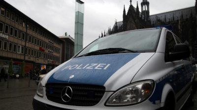 Statement: Kölner Polizeipräsident beklagt Nazi-Beleidigungen gegen Anti-Terror-Einsatz am Hauptbahnhof