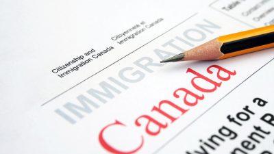 """""""Fachkräfte-Zuwanderungsgesetz"""" – Publizist fordert: Macht es doch endlich wie Kanada!"""