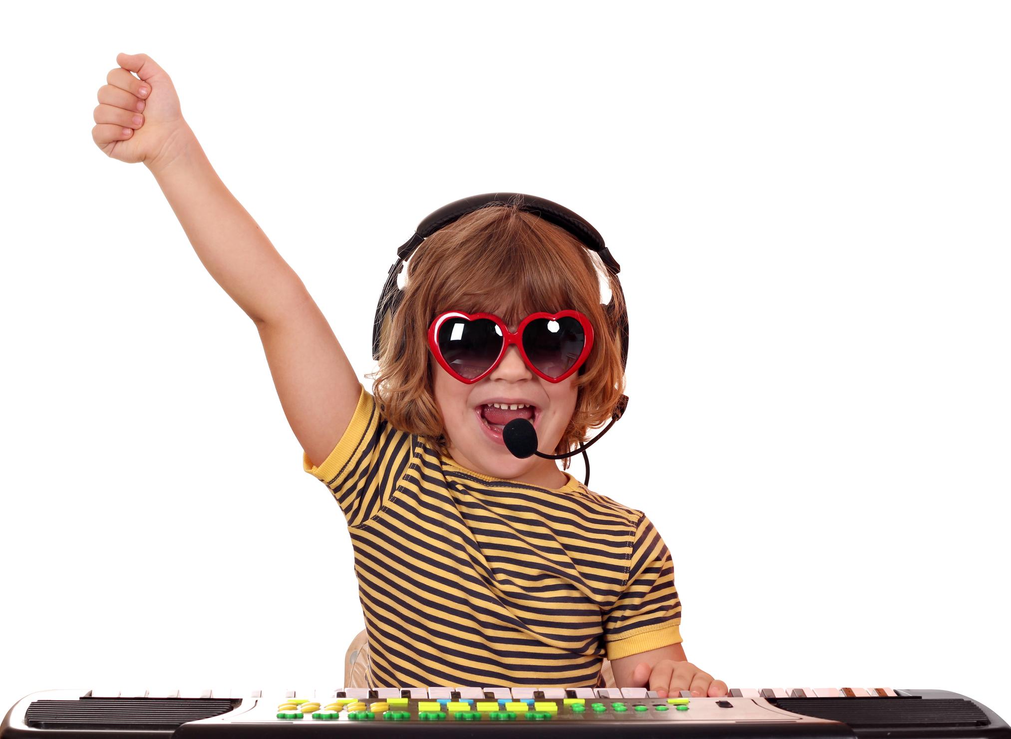 """""""Schnapp sie dir, solange sie noch jung sind!"""" – Welche Musik erzieht unsere Kinder? (Teil 4)"""
