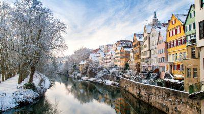 Oberbürgermeister Palmer macht sich Sorgen um das Sicherheitsgefühl in Tübingen