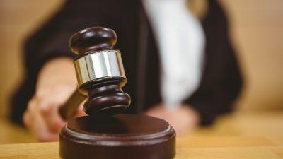 31-jähriger Berliner erhält Bewährungsstrafe wegen Corona-Hilfen-Betrug