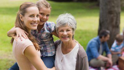 Ratschläge einer Großmutter an die Eltern von Heute