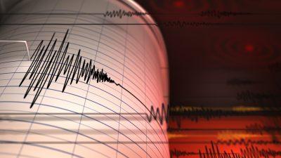 Schweres Beben vor Neukaledonien – Tsunamiwarnung