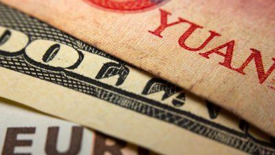 Schwächt die Abwertung des chinesischen Yuan langfristig die Wirtschaft der Schwellenländer?