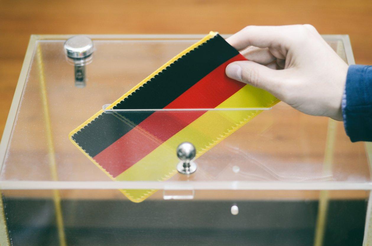 Neues Wahlrecht: FDP, Linke und Grüne ziehen vor Bundesverfassungsgericht