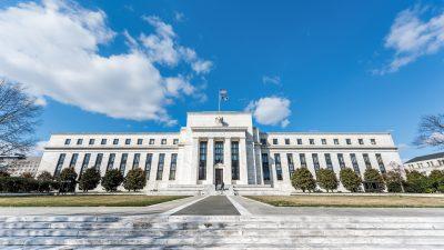 Federal Reserve provoziert Wirtschaftskrise – Trump könnte diese für Rückkehr zum Goldstandard nutzen