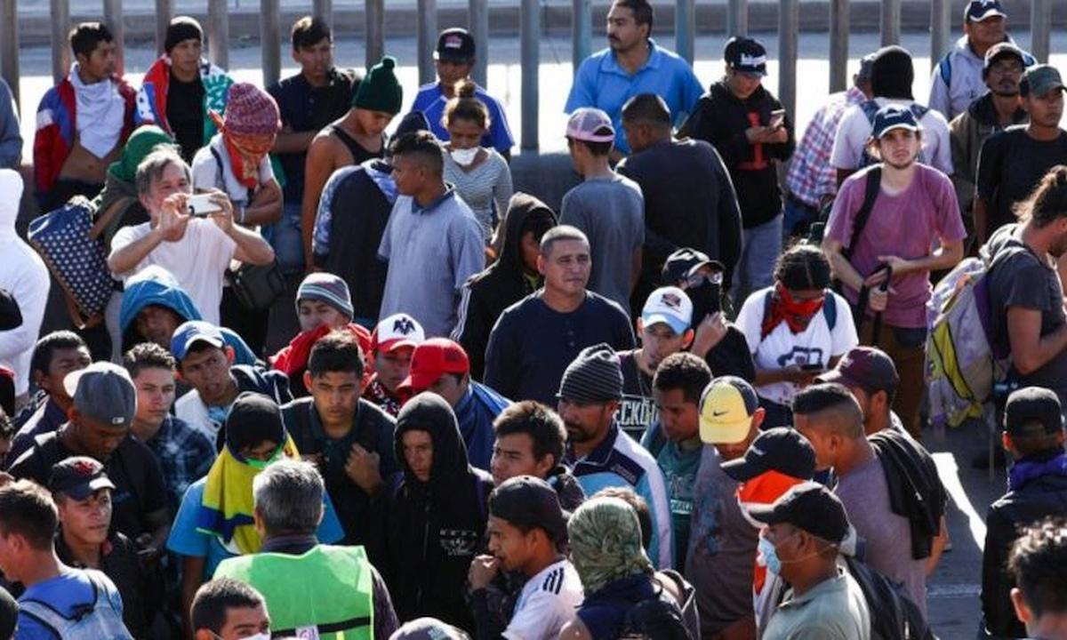 Kriminalität in Tijuana steigt durch Karawane – Migranten fordern 50.000 Dollar pro Person für Abzug