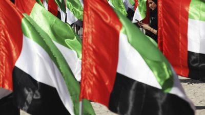 Vereinigte Arabische Emirate bewerben sich um Sitz im UN-Sicherheitsrat